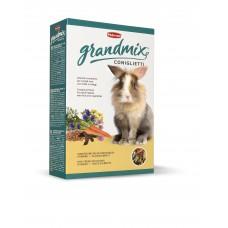 Hrana pentru iepuri Padovan GrandMix 850 g