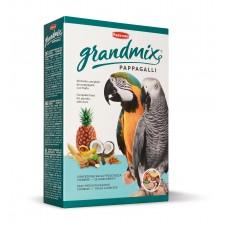Hrana pentru papagali mari Padovan GrandMix 600 g
