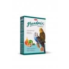 Hrana pentru perusi Padovan GrandMix 400 g