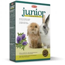 Hrana pentru iepuri Padovan Junior 850 gr
