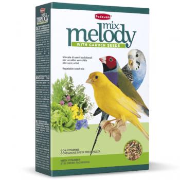 Hrana pentru pasari Melodymix 300 gr
