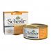 Hrana umeda pentru caini Schesir cu pui si aloe 150 g