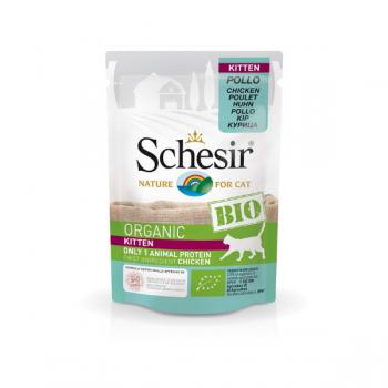Hrană umedă pentru pisici cu Pui 85 gr