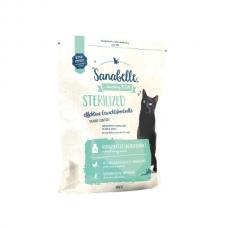 Hrana uscata pentru pisici Sanabelle Sterilised 400 gr