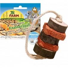 Bloc mineral pentru rozatoare Jr Farm 250 g
