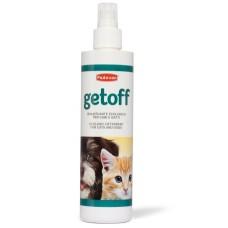 Spray repelent GetOff Padovan 250 ml