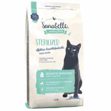 Hrana uscata pentru pisici Sanabelle Sterilised 2 kg