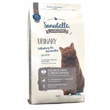 Hrana uscata pentru pisici Sanabelle Urinary 2 kg