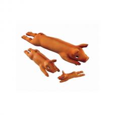 Jucarie pentru caini Nobby Porc latex 14 cm