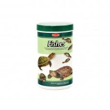 Hrana pentru broaste testoase Padovan Fishes 160 g