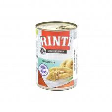 Hrana umeda pentru caini Rinti cu burta 400 g