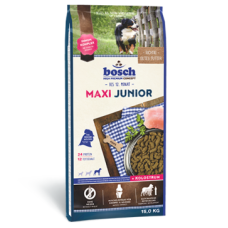 Hrana uscata pentru caini Bosch Maxi Junior 15 kg