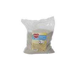 Nisip Acvariu Enjoy 0.1 - 0.3 mm 2kg