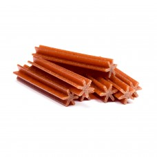 Recompense pentru caini Enjoy Denta Verdura Small Sticks Orange 35 bucati