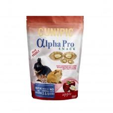 Cunipic Alpha Pro Snack cu Mere