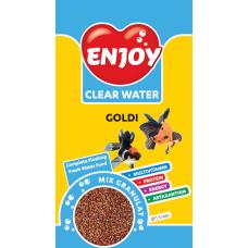 Hrana pentru Pesti Enjoy Goldi Mix Granule 250ml