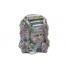 Decor pentru acvariu Enjoy Sculptura Roca 11x11x12.5 cm