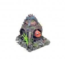 Decor pentru acvariu Enjoy Nemo 16x14x14 cm
