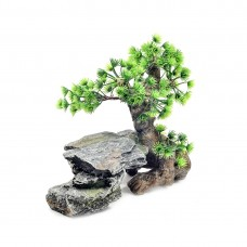 Decor pentru acvariu Enjoy Arbore 28.5x17x25 cm