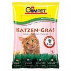 Iarba pentru pisici Gimpet 100 g