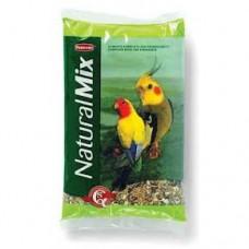 Hrana pentru pasari Padovan Natural Mix 850 g