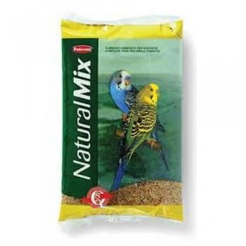 Hrana pentru perusi Padovan Natural Mix 1 kg