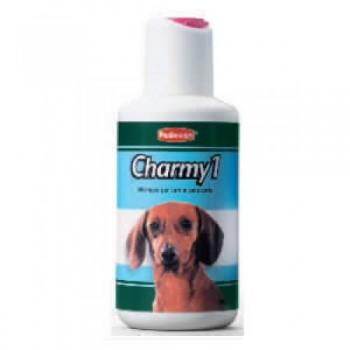 Sampon pentru caini cu blana scurta Padovan Charmy 1 250 ml