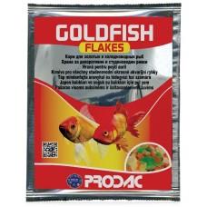 Hrana pentru pesti Prodac Goldfish Flakes 12 g