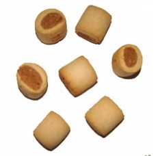 Biscuiti Dog Patrol Mini Rolls Mix 250gr