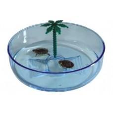 Bol Plastic Hydra Pentru Testoase