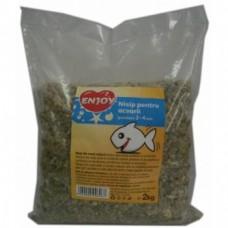 Enjoy Nisip Acvariu 2-4 mm 2 kg