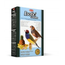 Hrana pentru pasari Padovan GrandMix Exotice 400 g