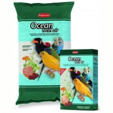 Nisip pentru pasari Padovan Ocean Fresh Air 5 kg