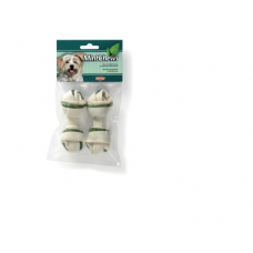 Recompensa pentru caini Padovan Mint Chews 70 g 2 buc/set