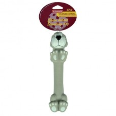 Jucarie pentru caini Zolux Standing Dog din latex 24 cm