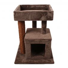 Ansamblu de joaca pentru pisici Enjoy 50x50x62 cm