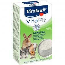 Bloc mineral pentru rozatoare Vitakraft Vitafit 170G