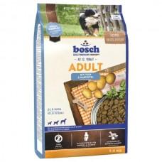 Hrana uscata pentru caini Bosch Adult cu peste si cartofi 3 kg