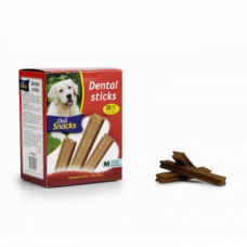 Delisnacks Dental Sticks 28 buc/set