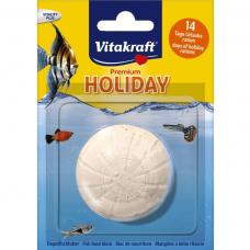 Depozit alimentar Vitakraft Holiday FishFood 25G
