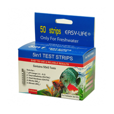 Easy Life Test Strips 5 in 1