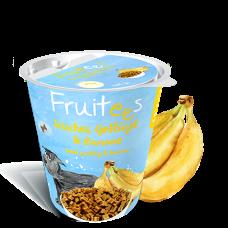 Recompense pentru caini Bosch Fruitees Banana 200 gr