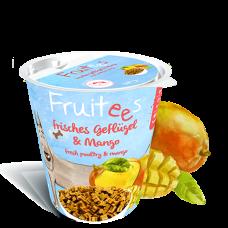 Recompense pentru caini Bosch Fruitees Mango 200 gr