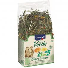 Furaj pentru porcusori de Guineea Vitakraft Vita Verde Nature Dinner 400G