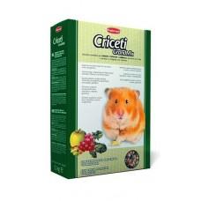 Hrana pentru hamsteri Padovan Criceti GrandMix 1 kg