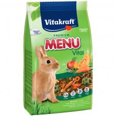 Hrana pentru iepuri Vitakraft Premium Menu 500G