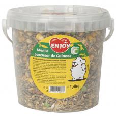 Hrana pentru porcusori de Guineea Enjoy Menu 1.4kg