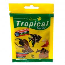Hrana granulata pentru pesti tropicali Ahm 15 g