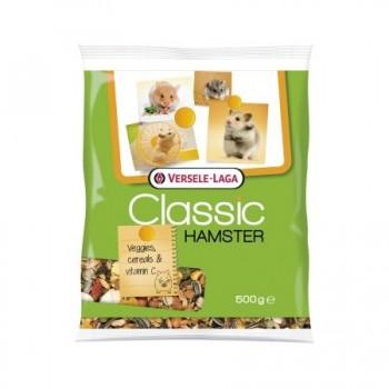 Hrana pentru hamsteri Versele Laga Classic 500 g