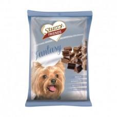 Stuzzy Snack Dog Fantasy 150 gr
